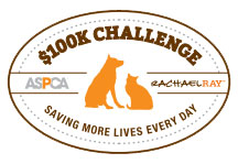 ASPCA Rachael Ray 100k Challenge