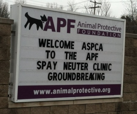 welcome aspca